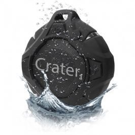 Bluetooth reproduktor Orava Crater-3 Black