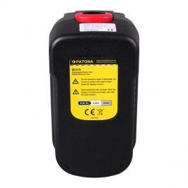 Baterie aku BLACK & DECKER 3000mAh 18V PATONA PT6092