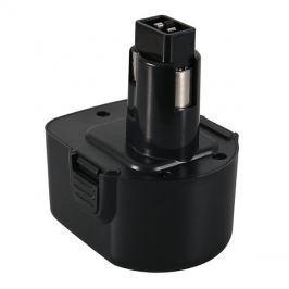Baterie aku BLACK & DECKER 3000mAh 12V PATONA PT6123