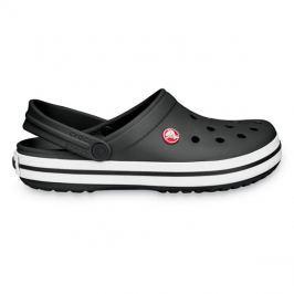 Boty Crocs Crocband - Black M6/W8 (38-39)