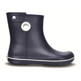Boty Crocs Women's Jaunt Shorty Boot - Navy W7 (37-38)