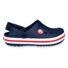 Boty Crocs Crocband Kids - Navy/Red J3 (34-35)