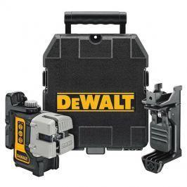 Měřič vzdálenosti DEWALT DW089K laserový