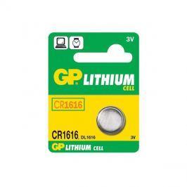 Baterie    CR1616 GP lithiová