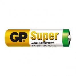 Baterie AA (R6) alkalická GP Super Alkaline
