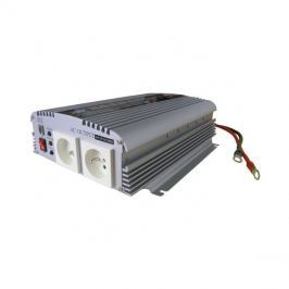 Měnič napětí 24V/230V 1500W CZ