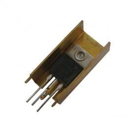 BT150/600 s chladičem 600V,2.5A  TO220  DOPRODEJ