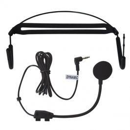Mikrofon HM-26L náhlavní dynamický