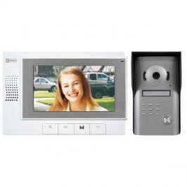 Domácí videotelefon, barevná sada, RL-03M