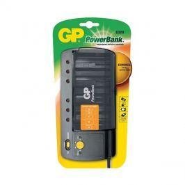 Nabíječka baterií GP     PB S320