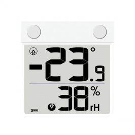 Teploměr  digitální okenní RST01278