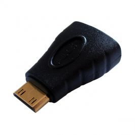 Redukce konektor HDMI mini - HDMI zdířka typ A