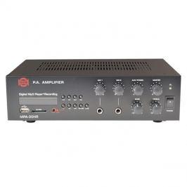Ústředna rozhlasová MPA-30HR 100V