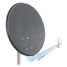 Satelitní parabola 80AL Emme Esse HD  šedá