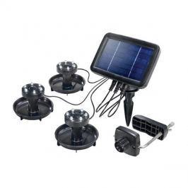 Svítidlo LED - solární  podvodní reflektory