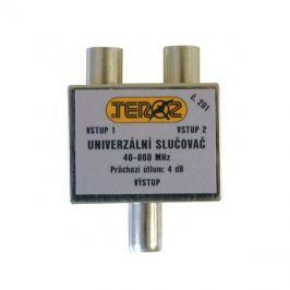 Anténní slučovač  univerzální  IEC Teroz