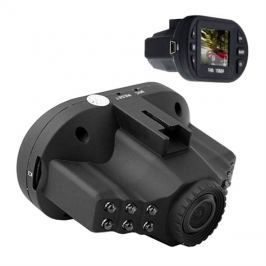 Kamera do auta FH01 (C600), full HD, mini autokamera