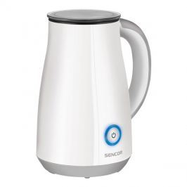 Napěňovač mléka SENCOR SMF 2020WH (napěňovač/ohřívač)