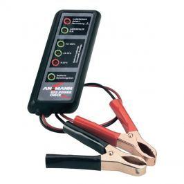 Tester autobaterie multifunkční  Ansmann
