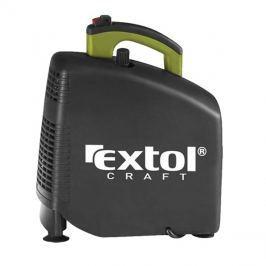 Kompresor bezolejový 1100W EXTOL CRAFT