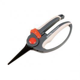 Nůžky zahradnické přímé 215mm, rukojeť s chráničem prstů,stříhání rostlin do pr. 5mm EXTOL PREMIUM