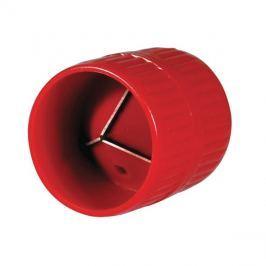 Odhrotovač trubek vnitřní i vnější, plastový, EXTOL PREMIUM