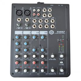Mixážní pult SHOW XMG-62