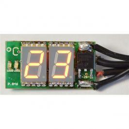 Stavebnice TIPA PT046 Miniaturní digitální SMD teploměr