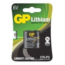 Foto lithiová baterie GP CR-P2