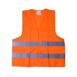 Vesta výstražná oranžová