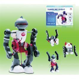 Tumbling robot - vzdělávací stavebnice robota, padající vstávající tančící robot