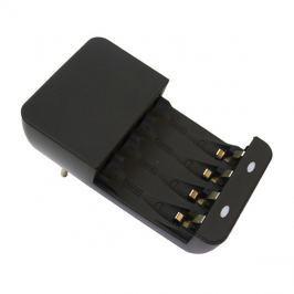 Nabíječka, AC 230V, max. 180mA, 2 kanály, AA/AAA DN22