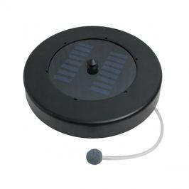 Solární plovoucí provzdušňovač pro jezírka SP02