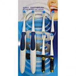 Sada kartáčků na zuby SG22 sonické