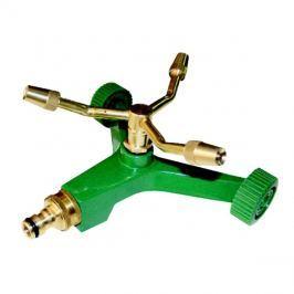 Rozstřikovač 3 ramena + adaptér kovový