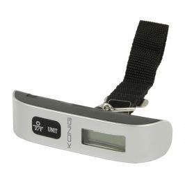 Váha na zavazadla KÖNIG HC-LS10N digitální