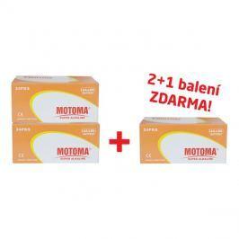 Balíček 2+1 (288 ks) Baterie alkalická AA (R6) MOTOMA Ultra Alkaline (3 krabice 04270214)