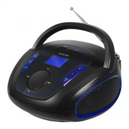Rádio s USB/MP3 SENCOR SRD 230 BBU