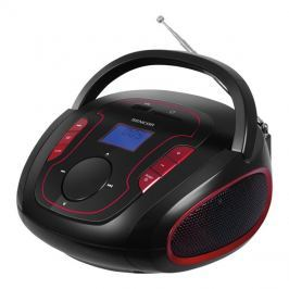 Rádio s USB/MP3 SENCOR SRD 230 BRD