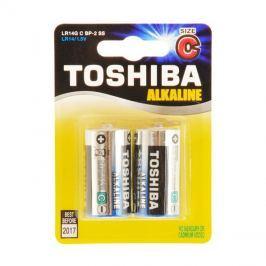 BAT G LR14 2BP C TOSHIBA