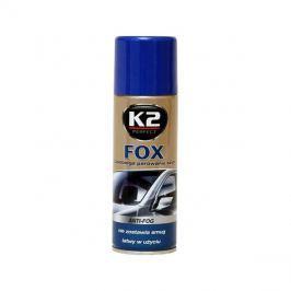 K2 FOX 200 ml, přípravek proti mlžení, pěnový