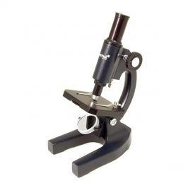 Mikroskop LEVENHUK 3S NG černá
