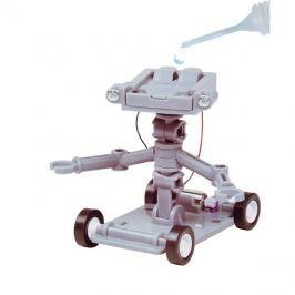Stavebnice robot-auto na pohon slanou vodou