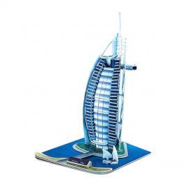 3D puzzle Burj Al Arab 32cm papírové