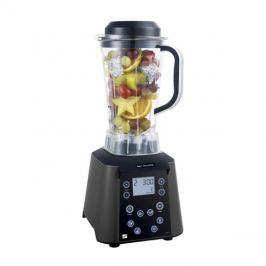 Mixér stolní G21 SMART SMOOTHIE VITALITY GRAPHITE BLACK multifunkční