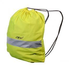 Reflexní batoh S.O.R. žlutý