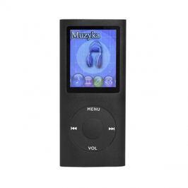 Přehrávač MP3/MP4 SETTY černý