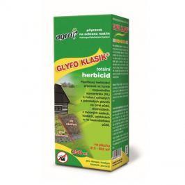 Herbicid totální AGRO GLYFO Klasik 250 ml