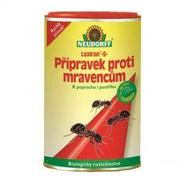 Přípravek proti mravencům NEUDORFF LOXIRAN 100 g