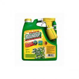 Herbicid ROUNDUP EXPRES 6h 3L rozprašovač